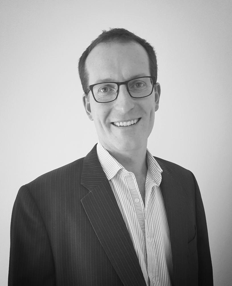 Steven Harper   Founder & Managing Director