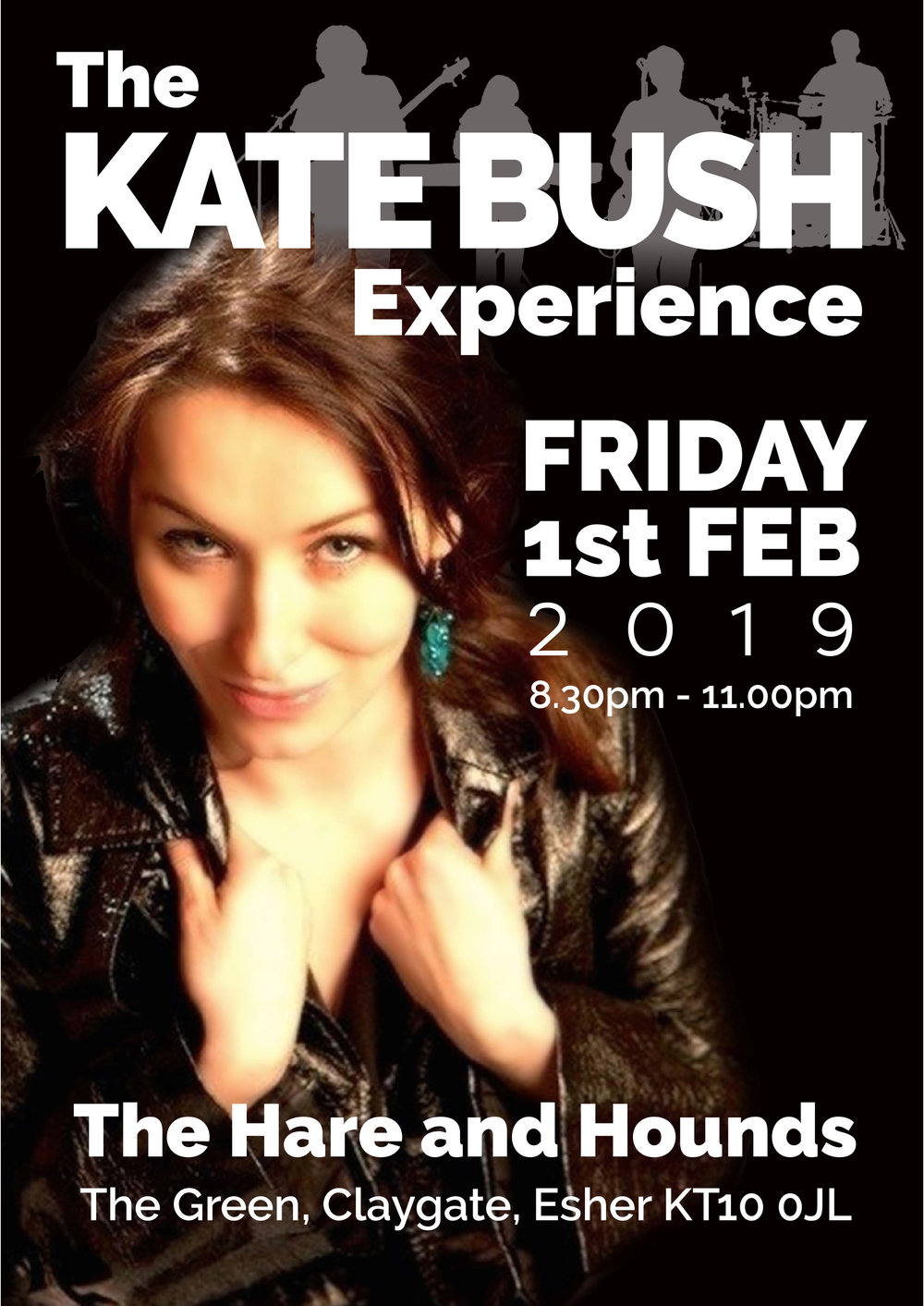 Kate Bush poster hare and hounds 1 FEB.jpg
