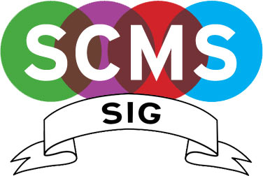 Media Industries Scholarly Interest Group, Society for Cinema and Media Studies (SCMS) - It is the aim of the Media Industries Scholarly Interest Group (MISIG) promotes research and teaching directed at cultivating knowledge of the industrial and institutional conditions which shape and define the financing, regulation, production, reproduction, dissemination, promotion, presentation or consumption of media products and services. Analysis of the media industries and institutions invites a range of critical or conceptual frameworks, and research by members of MISIG includes critical engagement with matters of cultural labour, industry structures, media markets, creative and working practices, media law (e.g. competition, intellectual property, or tax), policy formation, and environmental issues (e.g. electronic waste).http://www.cmstudies.org/