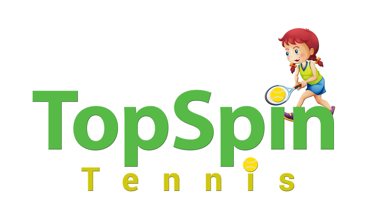 TopSpin Golf & Tennis, LLC