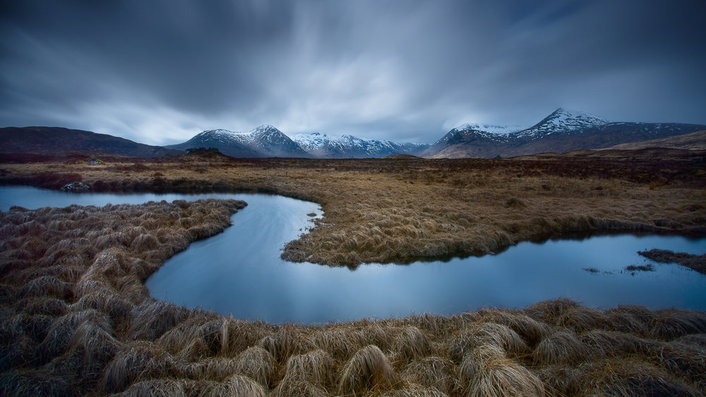 Copy of Highlands - Scotland