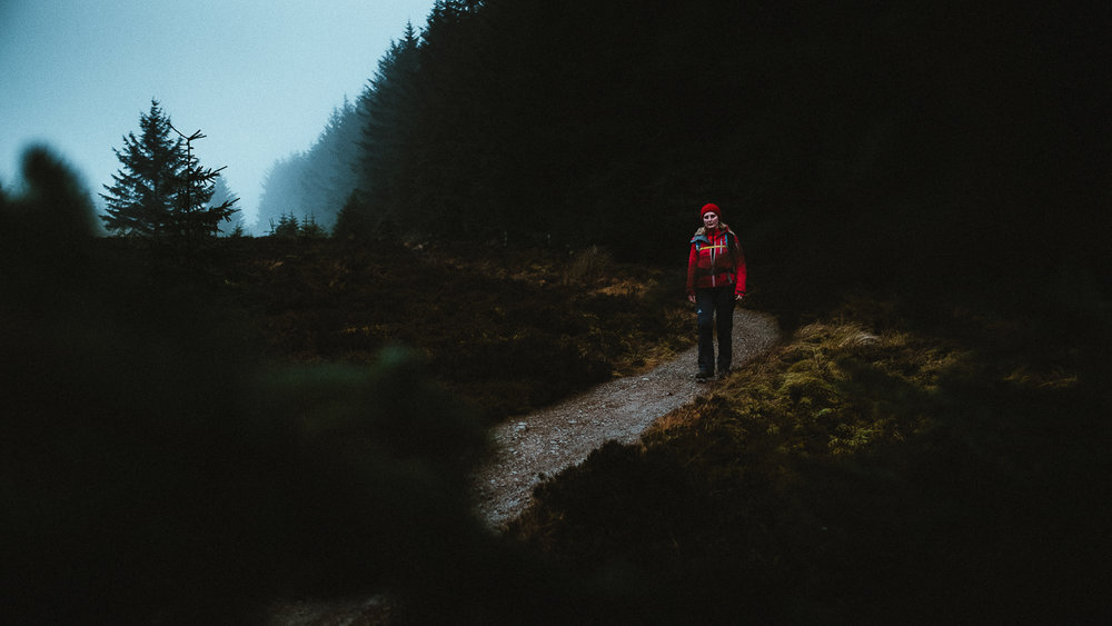Scotland-Midlothian-Glentress