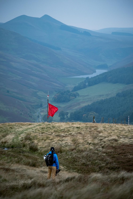 Scotland-Midlothian-Penicuik-Pentlands