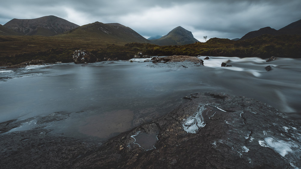 Scotland-Glencoe and Skye-Travel PDM