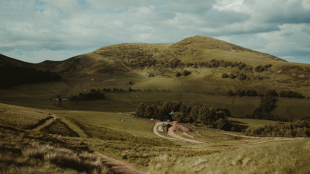 Scotland-Midlothian-Penicuik-Pentland