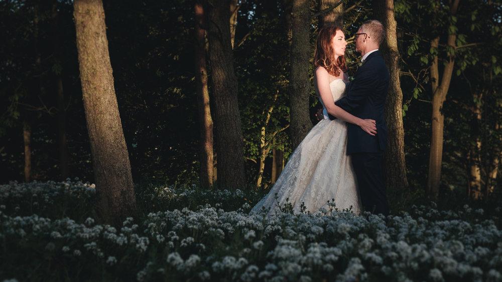Scotland - Dairsie Castle - Wedding - C&G