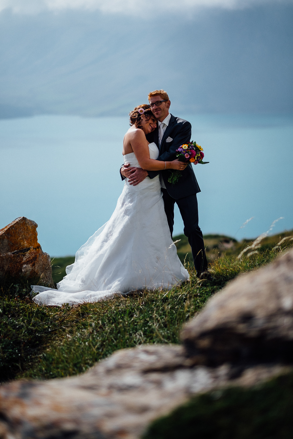 France - Mont-Cenis - Wedding M&G