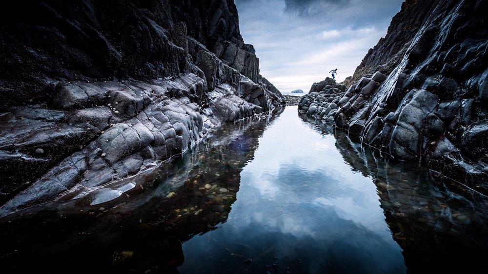 Scotland-East-Lothian-Dunbar
