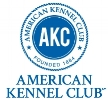 Our puppies are proudly registered with the American Kennel Club.