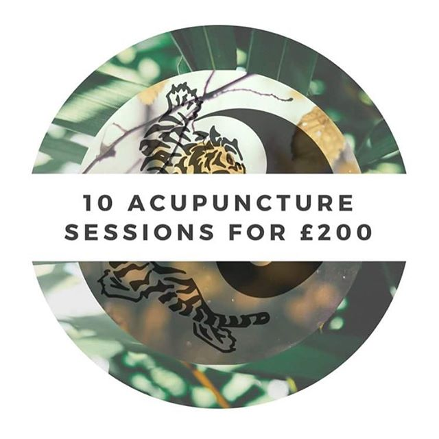 Acupuncture is a process which takes time as it heals the  root cause not just the symptoms.  #acupuncture #tcm #healing #alternativemedicine #nottingham #community #specialoffer