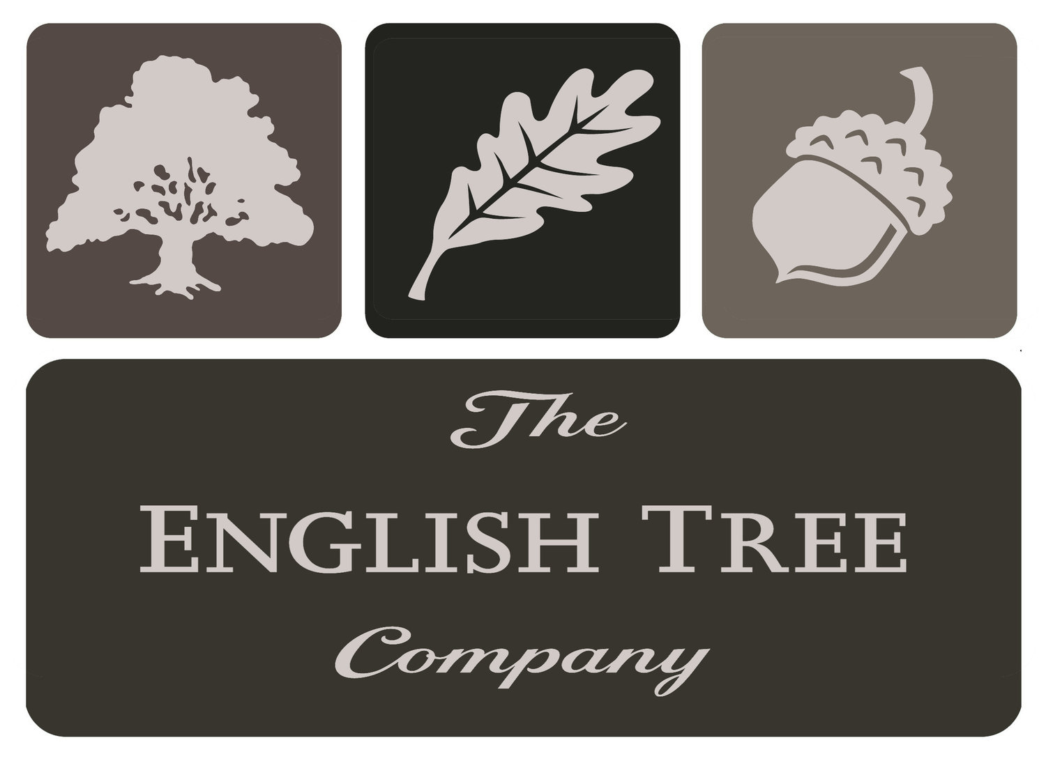 THE ENGLISH TREE COMPANY