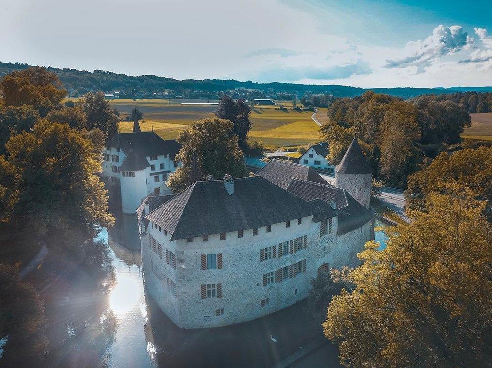Schloss Hallwyl -