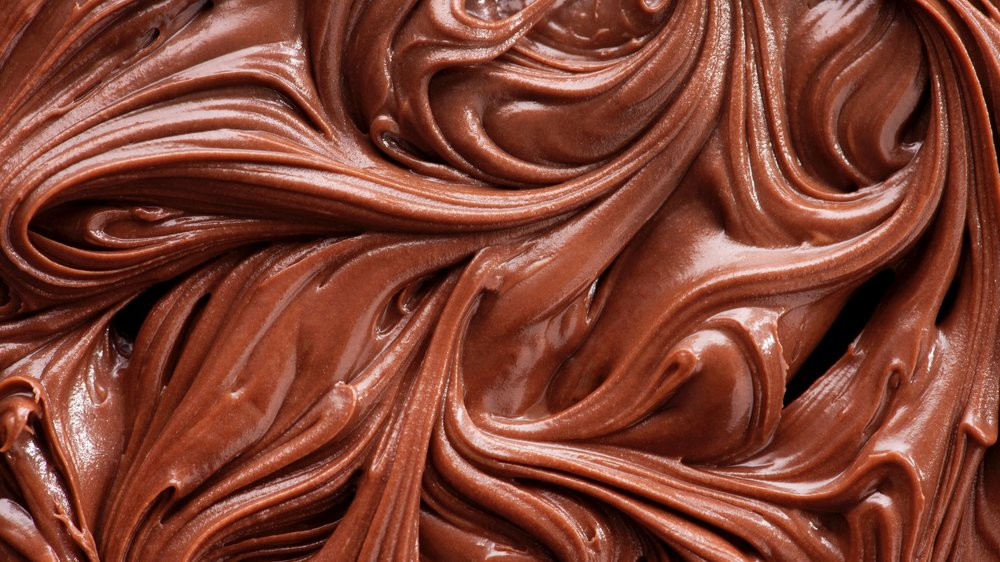 """INTRODUCING """"A GOOEY, CHEWY, CREAMY CHOCOLATE WEEKEND."""" -"""