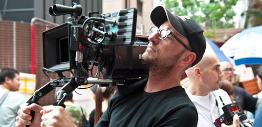 Steven Soderbergh – The Laundromat & High Flying Bird