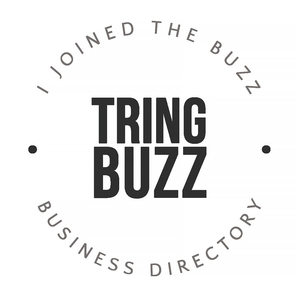 We are very happy to be listed on the TringBuzz business directory