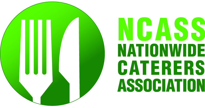 We are a proud member of the Nationwide caterers association.