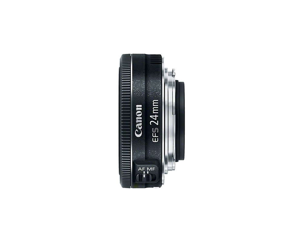 Canon 24 mm 2.8