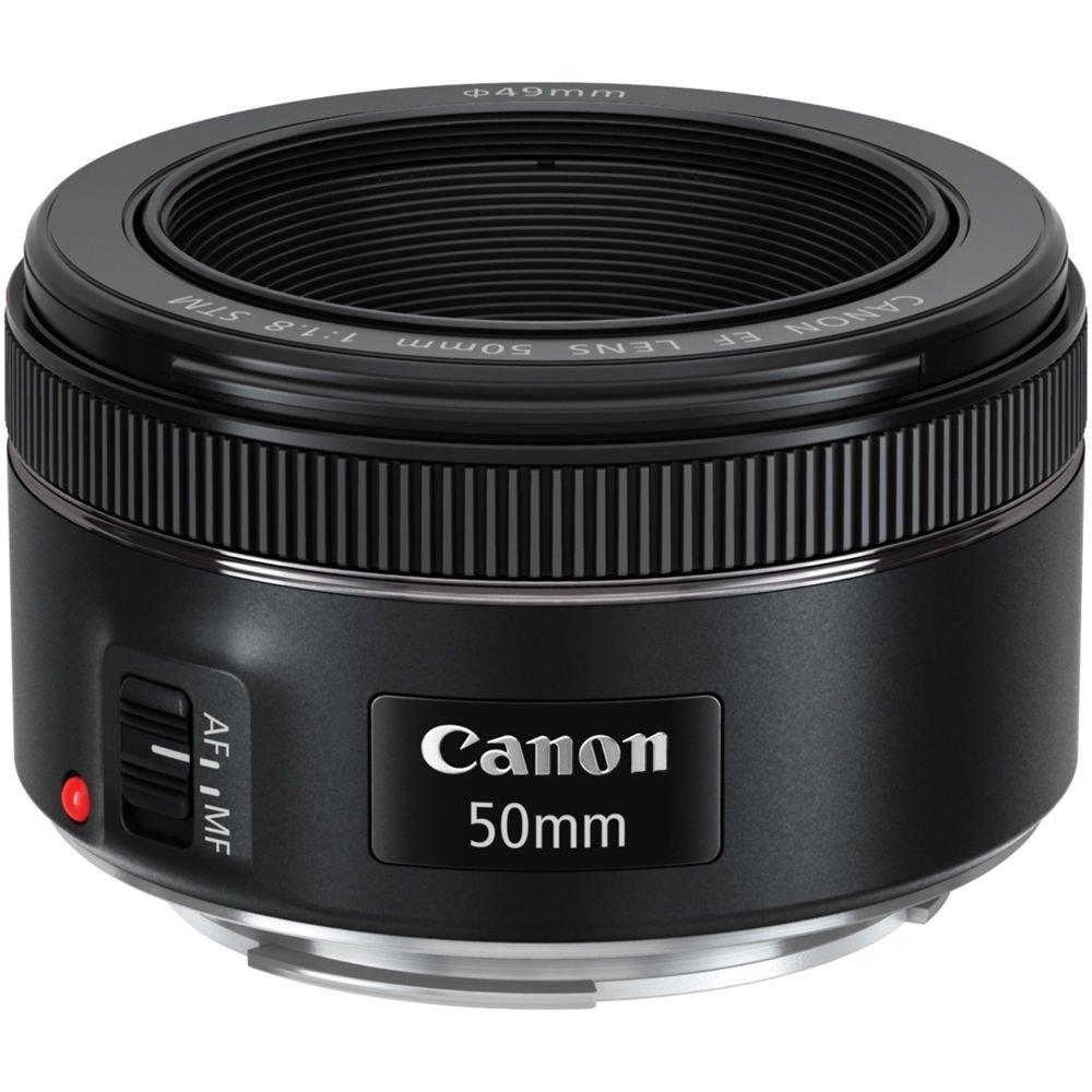Canon 50 mm 1.8