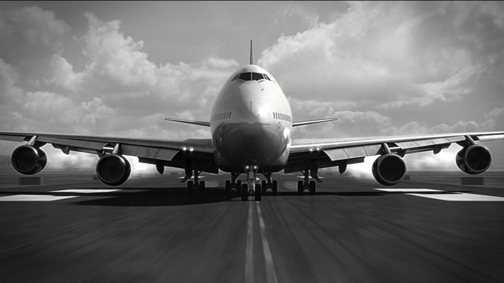 Delta Air Lines — Keep Climbing