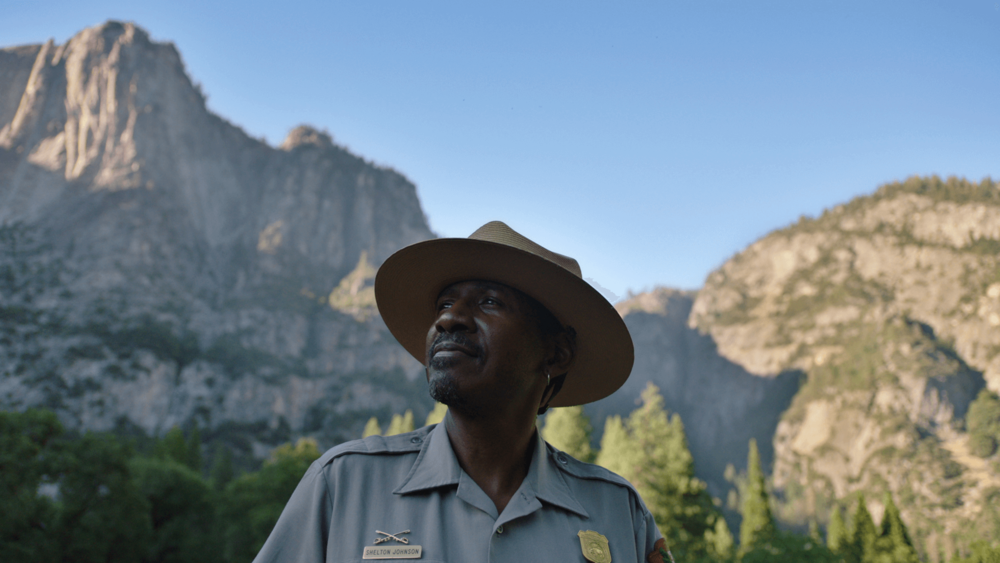Google × NPS — National Parks
