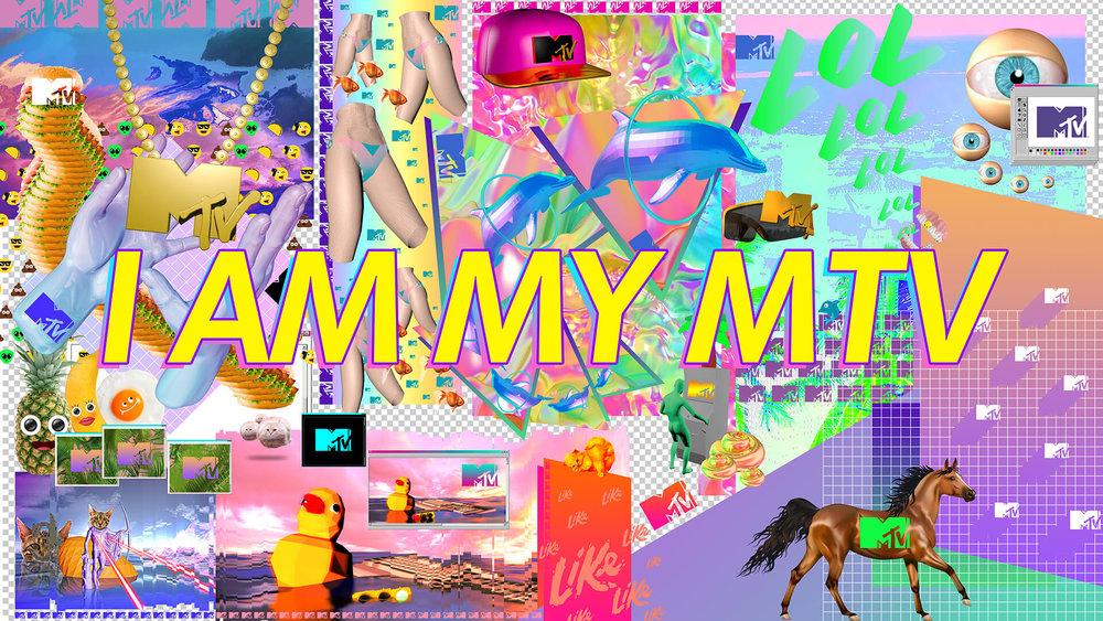 MTV — Bump