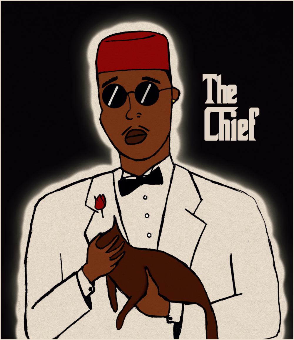 TheChief (Igbo Sicillain)  : $15
