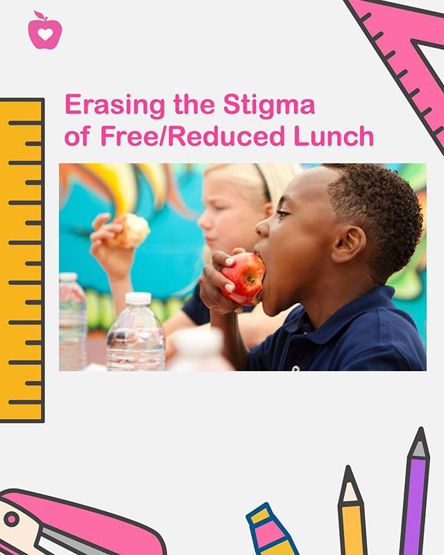 "It can be difficult to recognize hunger in your classroom, but there's a good chance that it's there. A lack of energy, low participation, irritability—these can all be signs of children being hungry, which affects their ability to learn each day.  Unfortunately, hunger comes with a stigma that forces many kids to avoid eating the free breakfasts and lunches that are available in school cafeterias. Students can feel embarrassed having to come to school early to go to a lunch room before classes, or getting a free school lunch when their friends have packed lunches or get to go out to eat. Few students want to admit they receive free or reduced lunch, and feel ashamed when they can't pay school lunch fees. This stigma can lead to more hunger because students avoid the available meals and food.  One of the things our founder wanted to do in creating Every Kid Fed, is help de-stigmatize the hunger issue in schools. ""We have a responsibility to the next generation to give them every opportunity to succeed, which in turn will strengthen our communities and our country."" 🌟 #beahungerhero"
