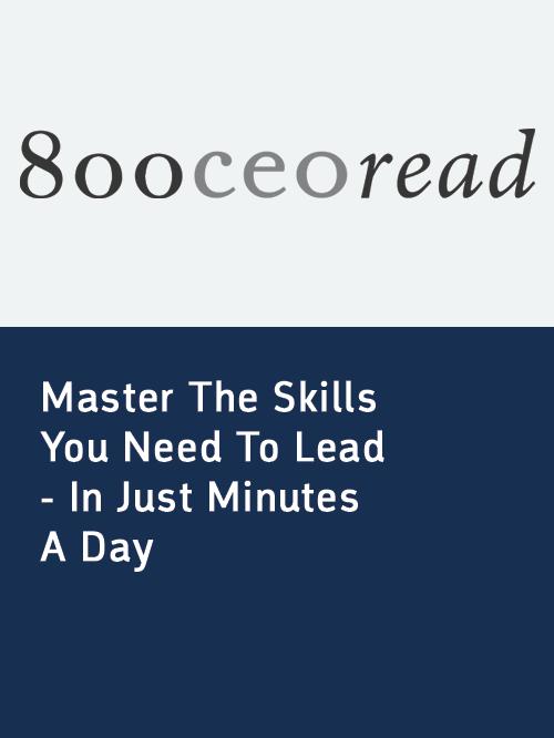 800ceoread
