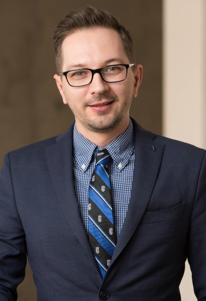 Martin Lanik - CEO Pinsight Author Leader Habit Book