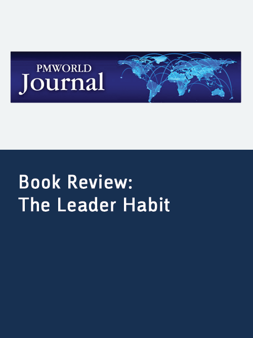 PMWORLD Journal