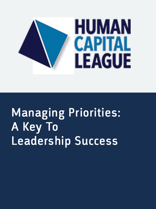 Human Capital League