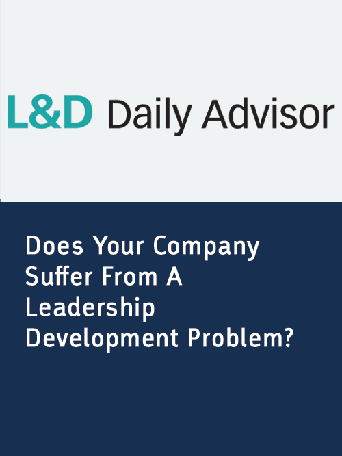 L&D Daily Advisor