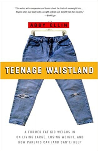 teenage waistland paperback cover.jpg