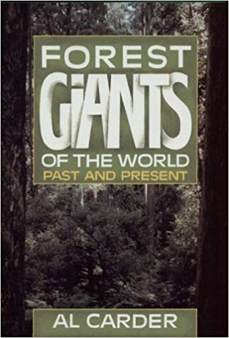 Forest Giants of the World   Al Carder