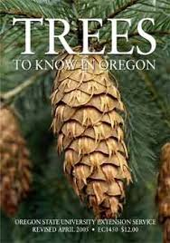 Trees to Know in Oregon