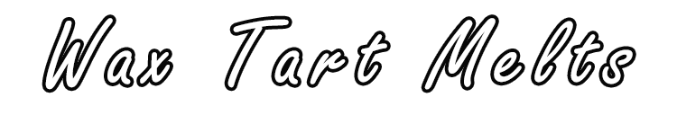 Wax Tart Melts Text.png