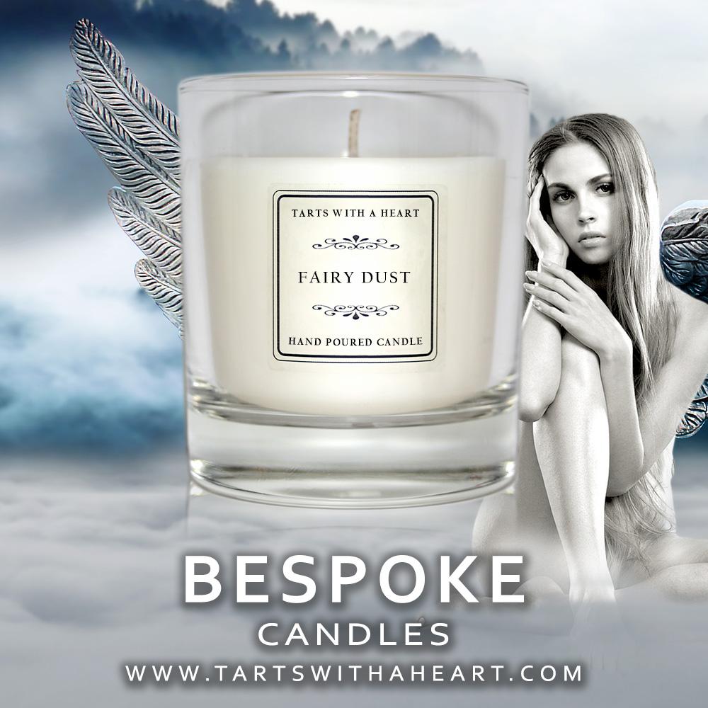 Bespoke Candles -