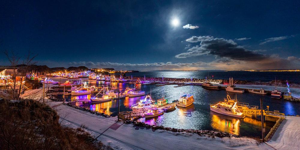 Port De Grave Workshop - Location: Port De Grave, NewfoundlandTime: December 15th, 7pm -2018