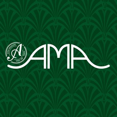 Brochure Menu AMA -