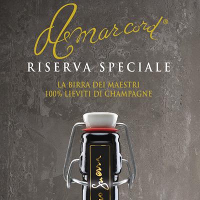 Brochure Menu Riserva Speciale -