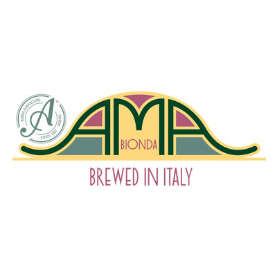 Logo AMA Bionda -