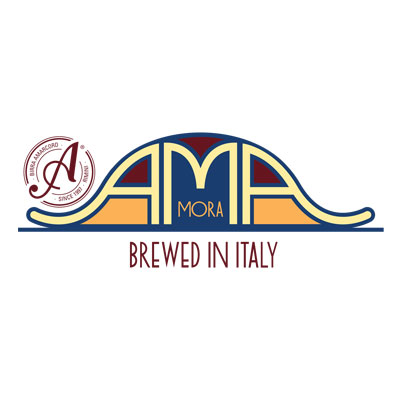 Logo AMA Mora -