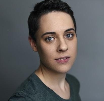 Dani Martineck as Marcus