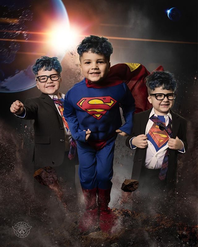 Clark Kent or Superman? Maddox is both!!! . . . . . #somanyangels #superheroes #superhero #princess #cancer #cancersucks #kidswithcancer #sma #profoto #profotousa #dcuniverse #marveluniverse #comiccon #pittsburgh #pitt #superman #dc #marvel #cosplay #cosplayer #cosplayers #capturedpgh