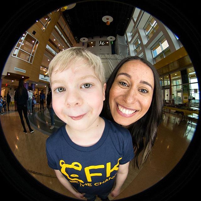 Fisheye Fun was had at @childrenspgh last Friday! Huge Thank You to @cuddlesforkids for the invite, and to everyone who stepped in front of our funky lens!! 😁❤️💛🖤💛❤️ @pensfoundation @cuddlesforkids @penguins #cuddlesforkids #pittsburghpenguins #iceburgh #fisheye #fisheyeselfie #letsgopens #umpc #somanyangels #sma #capturedpgh #pittsburgh #pitt #pittsburghchildrenshospital