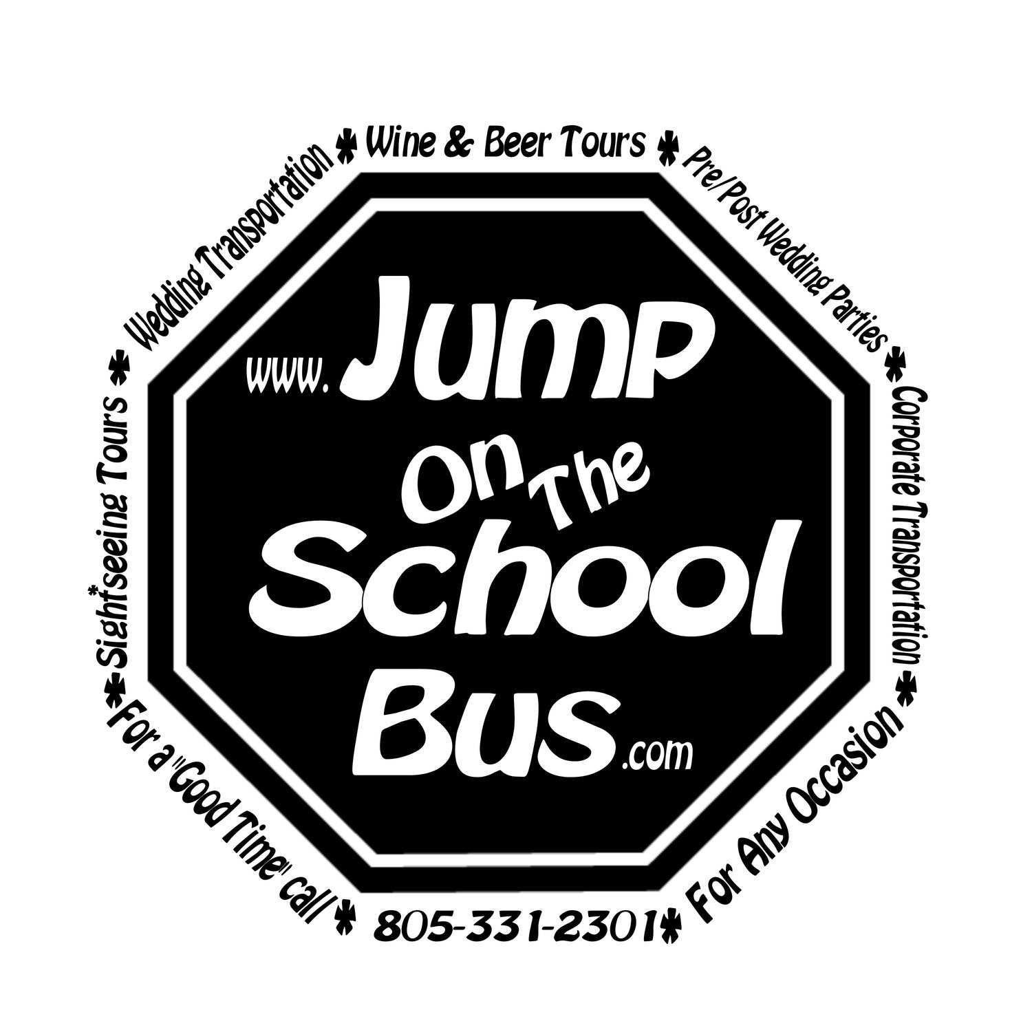 About Us — Jump On The School Bus