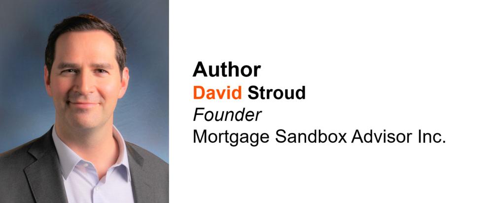 David Stroud Author