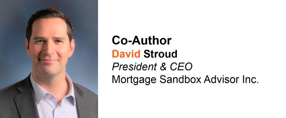 david stroud coauthor