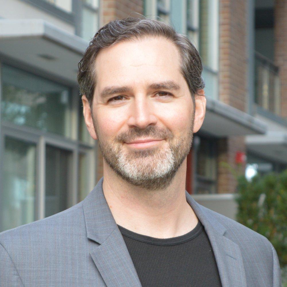 David Stroud, Founder & CEO