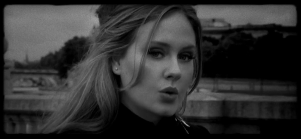 "Adele ""Someone Like You"""